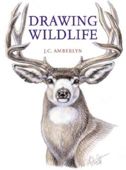 Drawing Wildlife (Paperback)