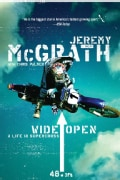 Wide Open: A Life In Supercross (Paperback)