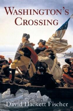 Washington's Crossing (Paperback)