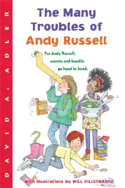 The Many Troubles of Andy Russell (Paperback)