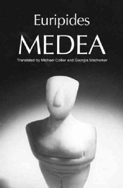 Euripides' Medea (Paperback)