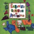 The Scrambled States of America (Paperback)