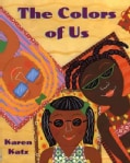 The Colors of Us (Paperback)