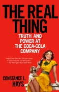 The Real Thing: Truth And Power At The Coca-cola Company (Paperback)