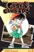 Case Closed 5 (Paperback)