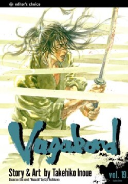 Vagabond 19 (Paperback)