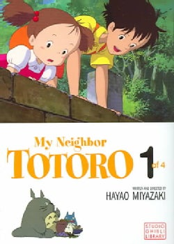My Neighbor Totoro 1 (Paperback)