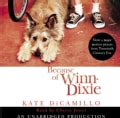Because of Winn-dixie (CD-Audio)