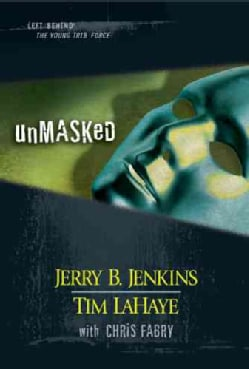 Unmasked: The Young Trib Force 8 (Hardcover)