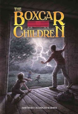 The Boxcar Children (Paperback)