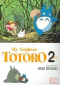 My Neighbor Totoro 2 (Paperback)