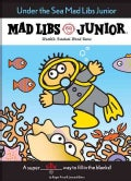 Under The Sea Mad Libs Junior (Paperback)