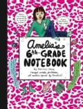 Amelia's 6th-Grade Notebook (Hardcover)