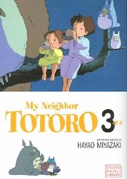 My Neighbor Totoro 3 (Paperback)