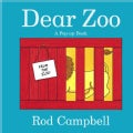 Dear Zoo (Hardcover)
