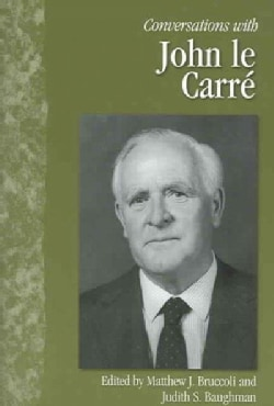 Conversations With John Le Carre (Paperback)