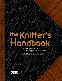 The Knitter's Handbook (Spiral bound)
