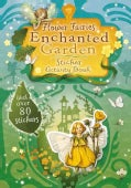 Flower Fairies Enchanted Garden Sticker Activity Book (Paperback)