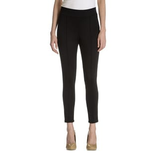 Sunny Leigh Women's Seam Front Pull-on Pant