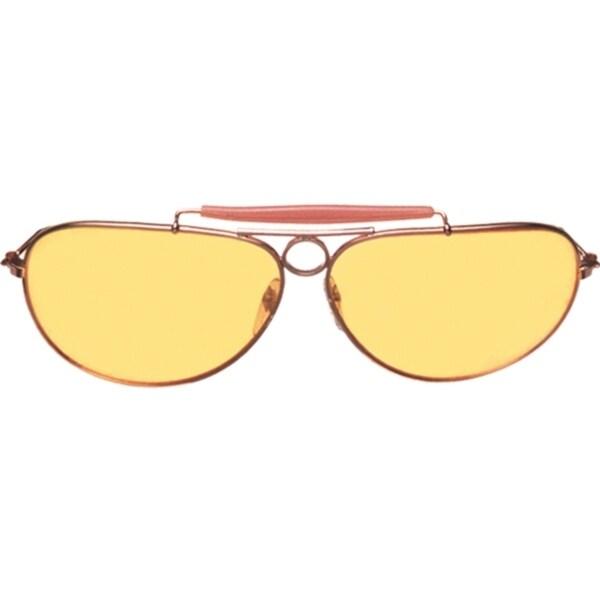 Hunter S. Thompson Fear And Loathing In Las Vegas Johnny Depp Aviator Sunglasses