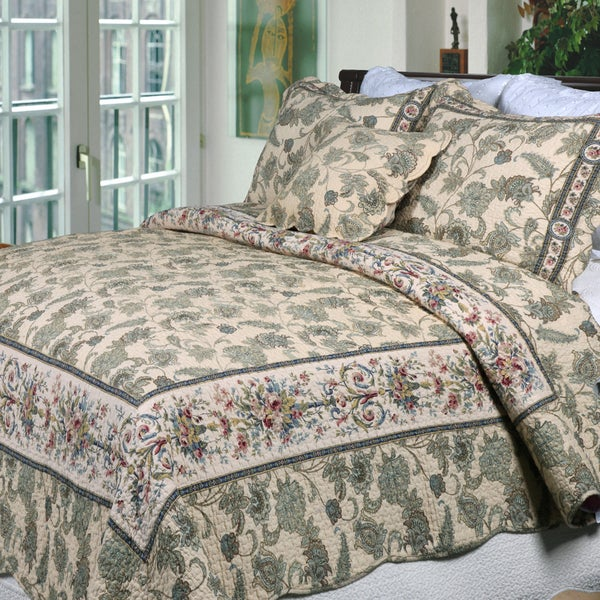 Florence King Sized Shams (Set of 2)