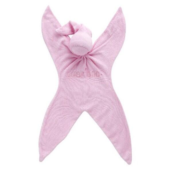 Pink-ee Cuski Cuskiboo Lovie
