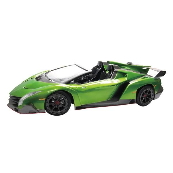 KidzTech 1:12 Scale R/C Lamborghini Veneno