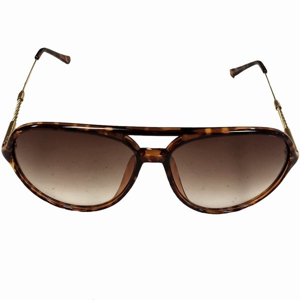Alan Garner Tortoise Shell Hangover Zach Galifianakis Costume Aviator Sunglasses