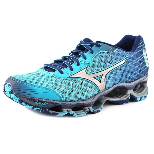Mizuno Women's 'Wave Prophecy 4' Synthetic Athletic