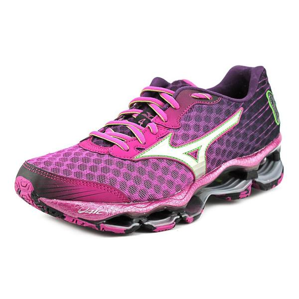 Mizuno Women's 'Wave Prophecy 4' Mesh Athletic
