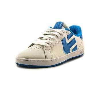 Etnies Women's 'Fader Ls' Leather Athletic