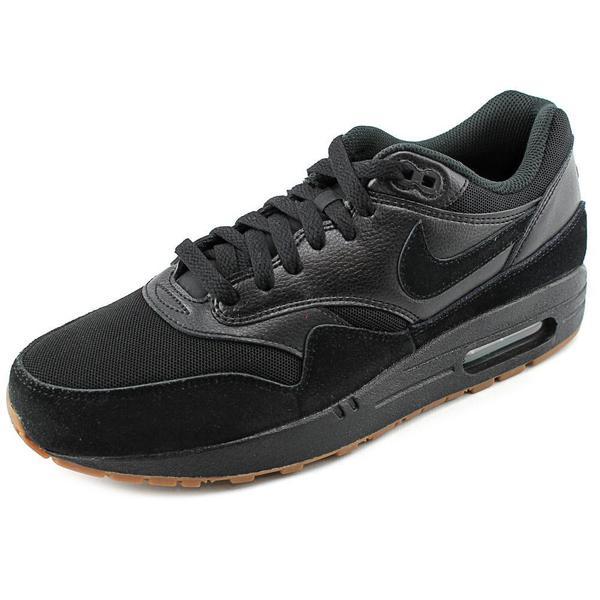 Nike Women's 'Air Max 1' Regular Suede Athletic 17431443