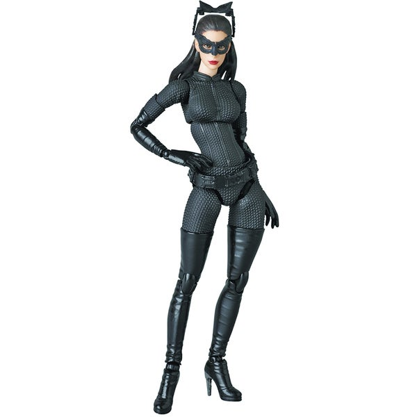 Diamond Select Toys Dark Knight Rises Selina Kyle Catwoman Maf Ex Action Figure 17431459