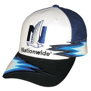 Dale Earnhardt Jr. Nationwide Checkered Flag NASCAR 2015 Speed Blur Hat