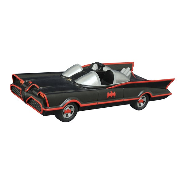 Diamond Select Toys Batman 1966 Batmobile Bank 17431492