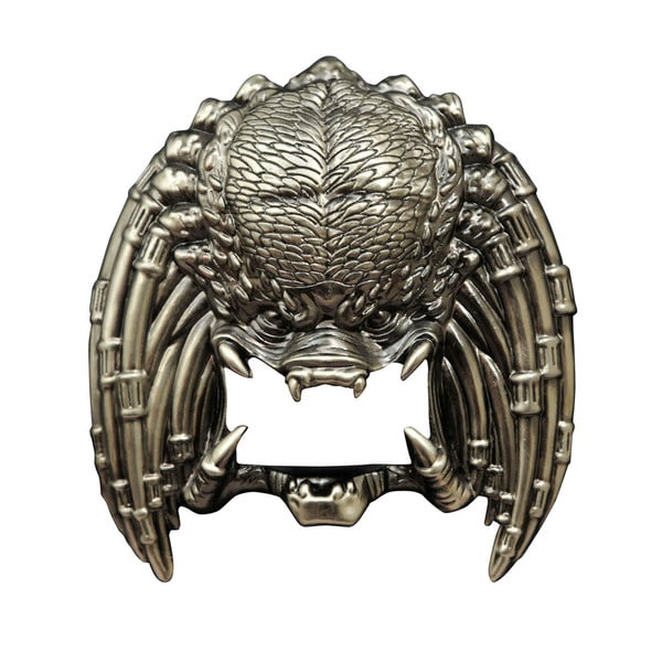 Diamond Select Toys Predator Unmasked Bottle Opener 17431543