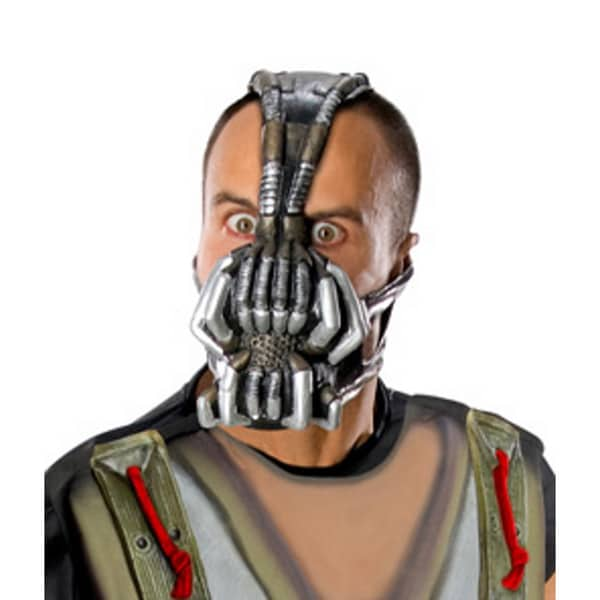 Bane Batman The Dark Knight Rises Cosplay Costume Mask