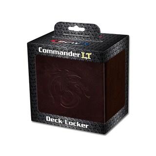 Commander LT Deck Locker Brown