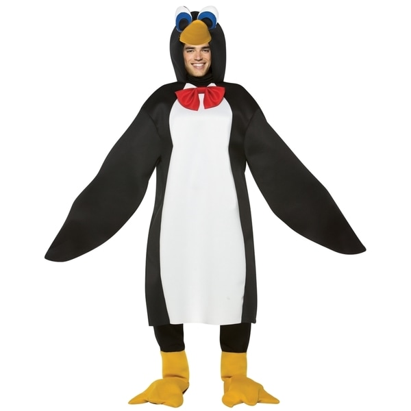 Penguin Billy Madison Funny Full Costume