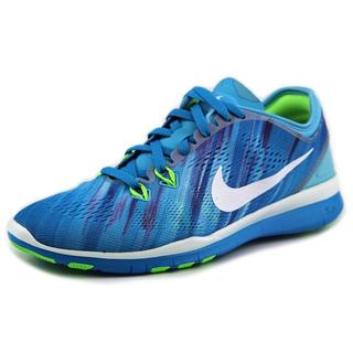 Nike Women's 'Free 5 TR Fit 5 PRT' Mesh Athletic