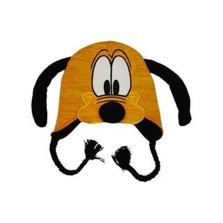 Pluto Disney Laplander Hat