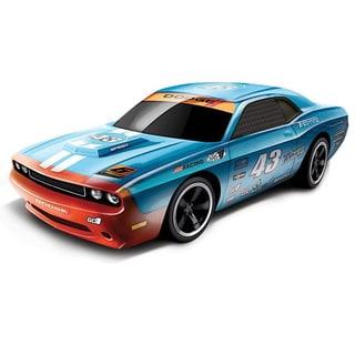 KidzTech 1:12 R/C GT Racer Dodge Challenger