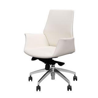 Aurelle Home Adam Low Back Office Chair