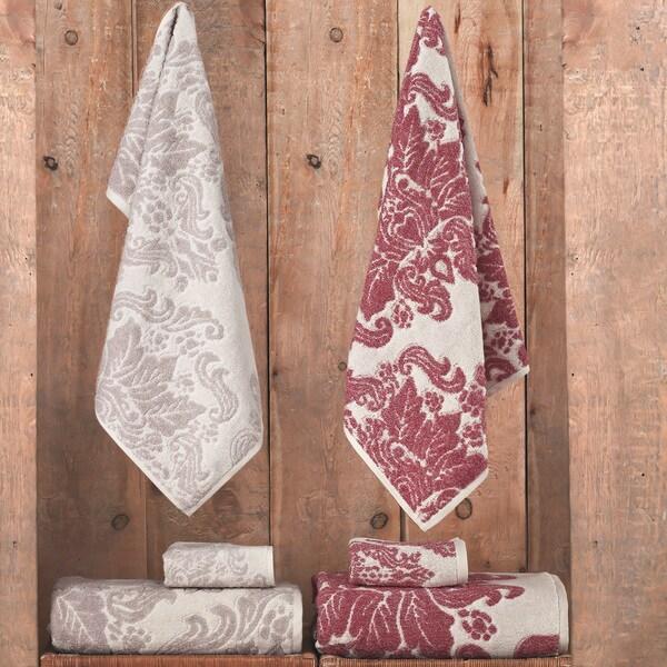 Enchante Imola 3-piece Turkish Towel
