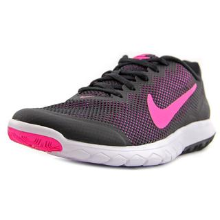 Nike Women's 'Flex Experience RN 4' Mesh Athletic