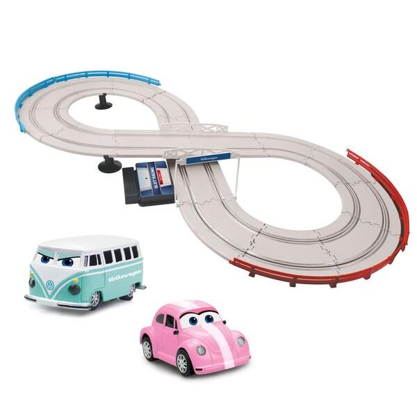KidzTech 1:43 Volkswagen Track Set