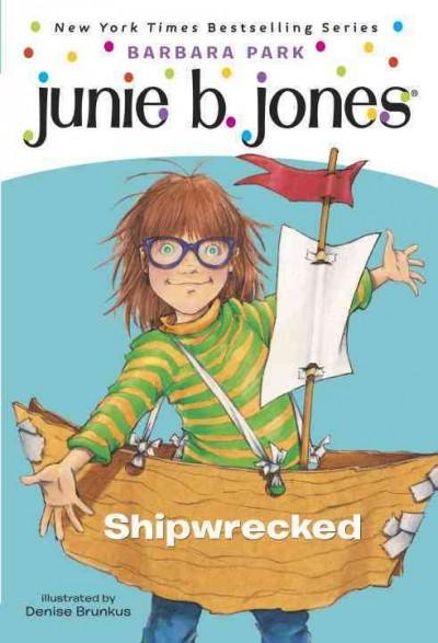 Shipwrecked (Paperback)