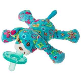Mary Meyer WubbaNub Infant Pacifier Peaceful Puppy