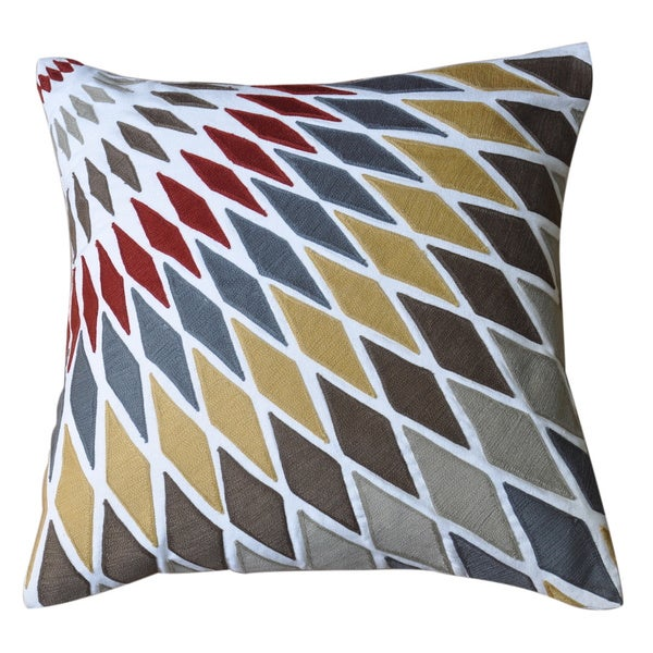 Janine Decorative Throw Pillow