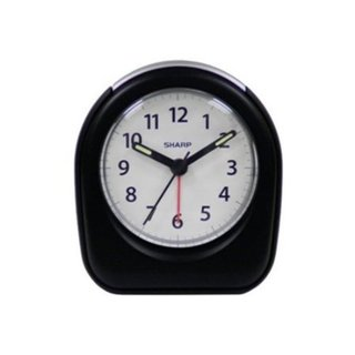 Sharp Travel Alarm Clock